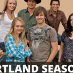 Heartland season 14 Netflix