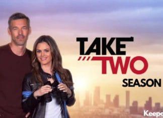 take two season 2