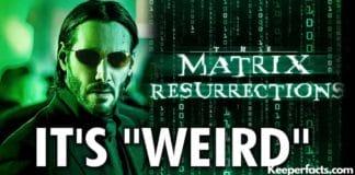 The Matrix: Resurrections