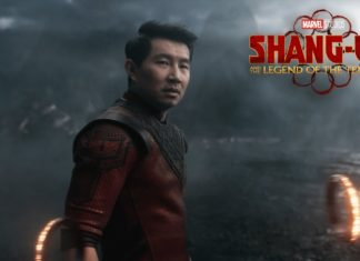 The Shang-Chi And The Legends of The Rings