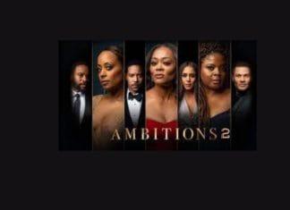 ambitions season 2