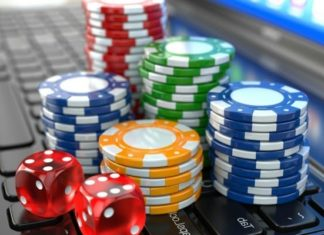 The Top Reasons to Choose to Play at an Online Casino
