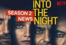 Into the Night Season 2