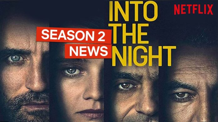 Into the Night Season 2 Cast, Plot, Release Date, Trailer, How To Watch Online, And Everything