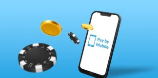 Is It Safe to Use Pay by Mobile Casinos?